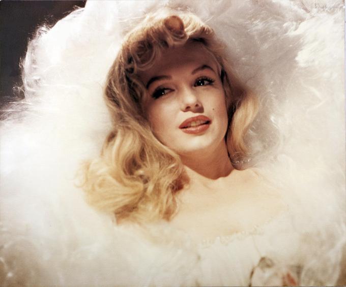 Знаменитые блондинки XX века