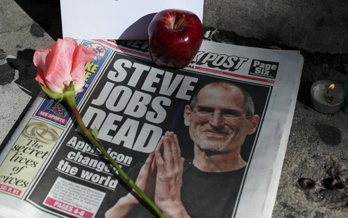 Стиву Джобсу исполнилось бы 57