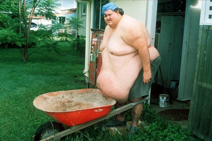 Прикольные картинки о толстяках
