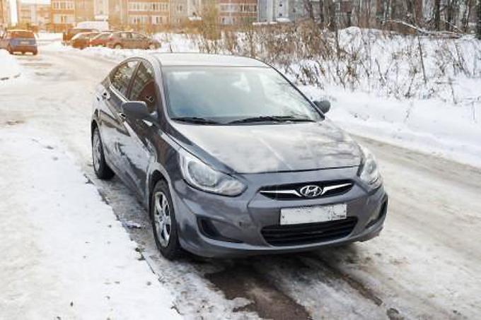 Автомобильные предпочтения москвичей и жителей Санкт-Петербурга