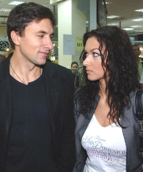 Юлия Такшина и Григорий Антипенко расстались