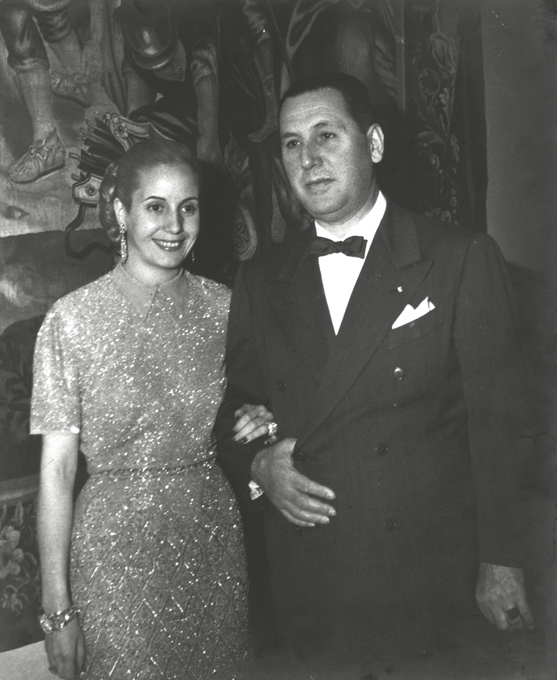 a biography of argentine president juan peron and his wife eva duarte Three-time argentine president juan domingo peron consistently flouted society's conventions both in and out of office and he never seemed to suffer from it at the polls, even though his nation is one of latin america's most roman catholic countries.