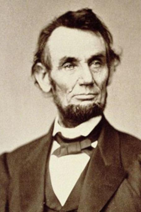 Гении дня (12.02): герои. Авраам Линкольн