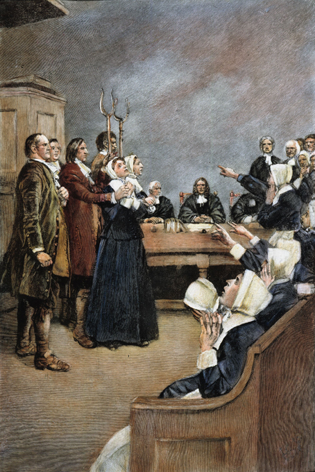 salem witch trials v mccarthyism
