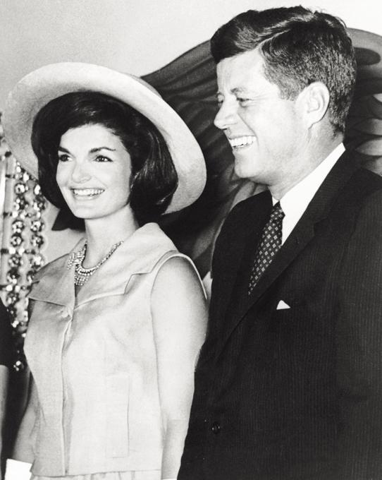 Первые леди всех времен и народов: Джаклин Кеннеди