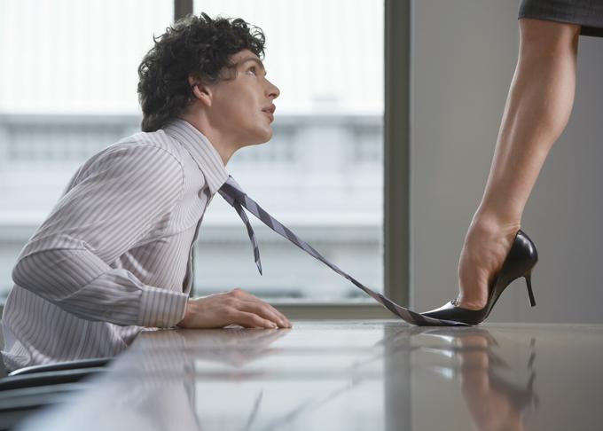 Искусство обольщения мужчин. Как заполучить желанного мужчину