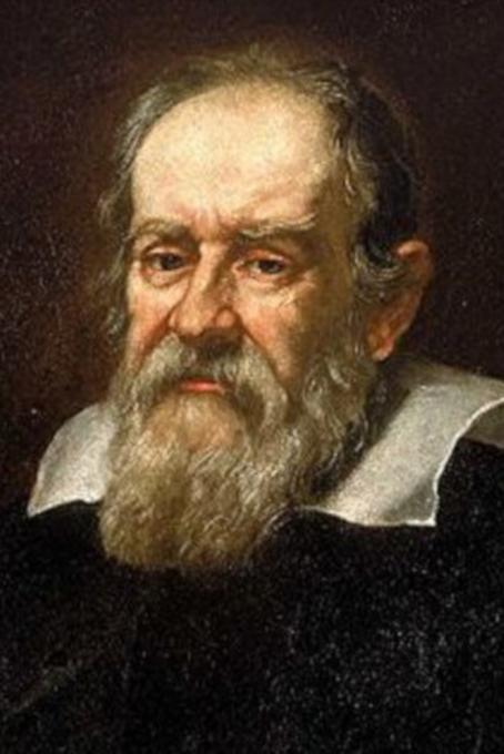 Гении дня (15.02): новаторы. Галилео Галилей