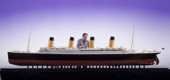 """Новый """"Титаник"""""""