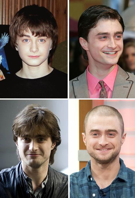 Эволюция стиля: Не волосы красят человека