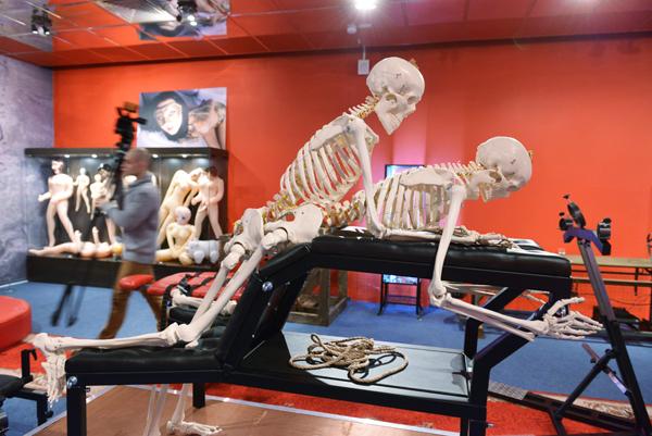 Музей эротики фото фото 133-788