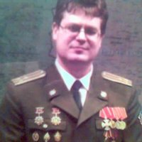 Михаил Ерошкин