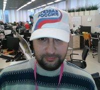 Игорь Кулагин