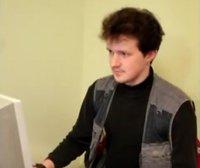 Дмитрий Лысков