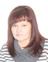 Марина Миславская