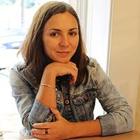 Мария Сныткова