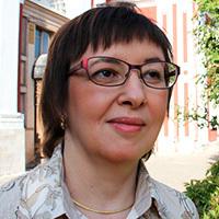 Лейла Мамедова