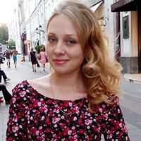 Татьяна Трактина
