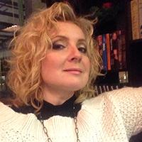Алена Миргородская