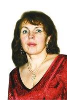 Наталья Ильюшенкова