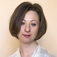 Оксана Милаева