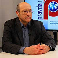 Дмитрий Нерсесов