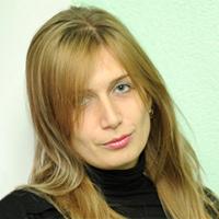 Ольга Таболина