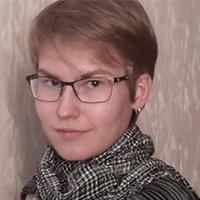 Дарья Чернявская