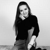 Ксения Молчанова