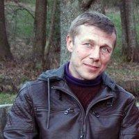 Анатолий Тихон
