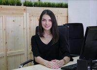 Кира Чапковская