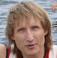 Олег Злобин