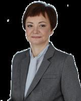 Наталия Красовская
