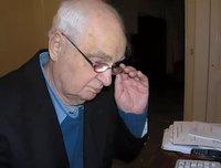 Станислав Меньшиков