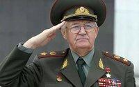 Валентин Варенников