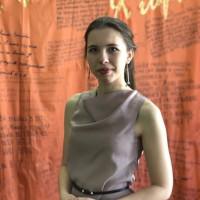 Дарья Плесовских