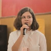 Евгения Васильева (журналист-новостник)