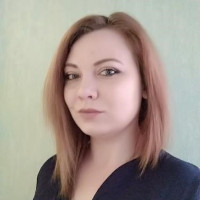 Екатерина Широкова