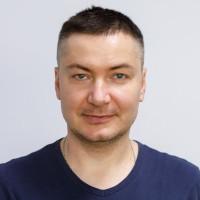 Максим Антипцев
