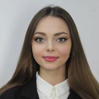 Анастасия Сташко
