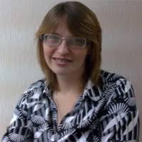 Лина Вискушенко