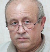 Александр Ягодкин