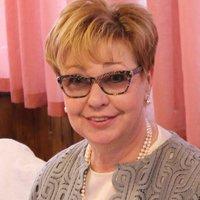 Татьяна Колчанова