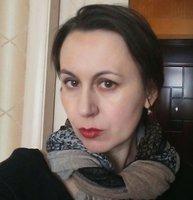 Марина Суранова