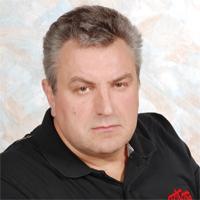 Игорь Буккер