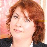 Лилиана Локацкая