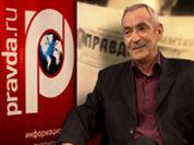 """Георгий Овчаренко: """"Свой читатель остается"""""""
