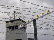 Тюремные дети: без вины виноватые