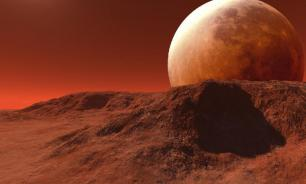 Марсианские почвы могут... дышать