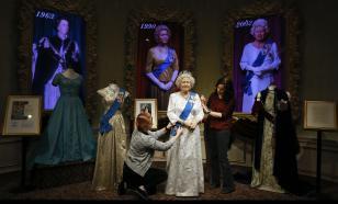 Британцы доверяют королеве Елизавете II больше, чем политикам