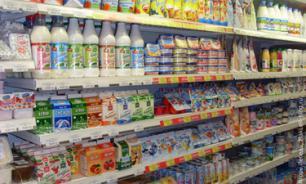 Россияне сократили траты в магазинах до минимума